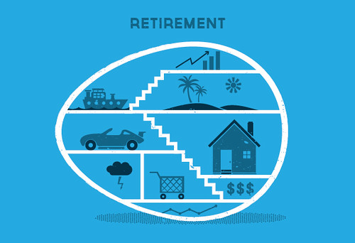 Diversify Your Retirement Nest Egg With Gold IRA Rollovers